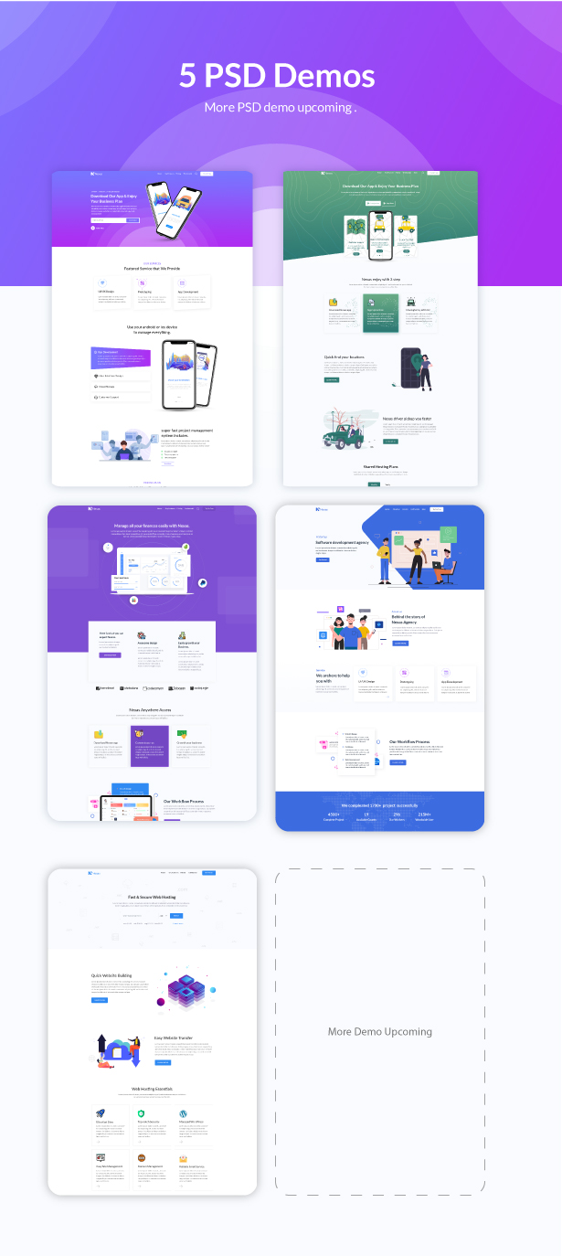 Deme Personal Resume Template